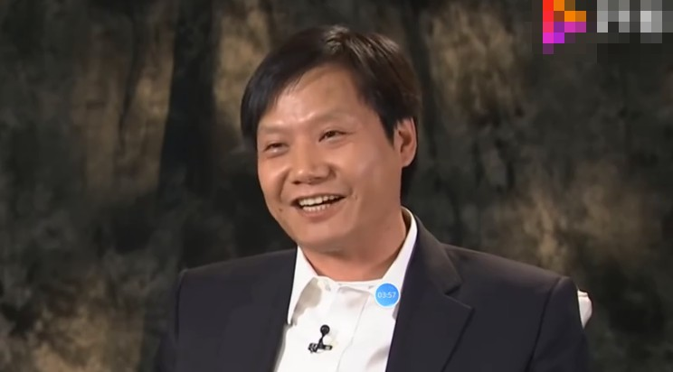 雷军:小米计划5年投入500亿资金,继续加大科技创新力度_人物_电商报
