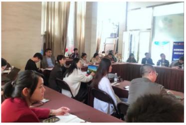 好牛&浦江跨境贸易商会举办电商沙龙,分享亚马逊最新运营思路