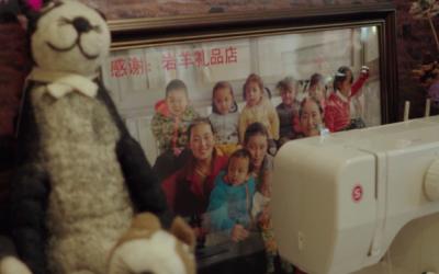 一个乞讨者的淘宝梦:残疾人杨哥的反转人生